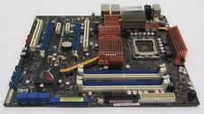 Asus Rampage Form Republic of Gamers ATX LGA775 DDR2 Desktop Motherboard C8BBJ30