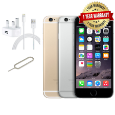 Apple iPhone 6 Unlocked Smartphone - All Colours All Grades 12M Warranty