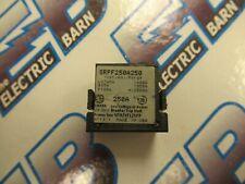 Ge Srpf250a250 250 Amp Rating Plug Warranty