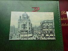 Normalformat Architektur/Bauwerk Ansichtskarten vor 1914 kolorierte