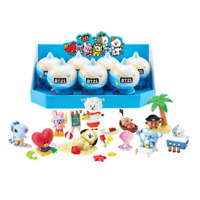 BT21 Universtar Blind Pack Vol2 1EA TV Character Hobbies With BTS Young Toy
