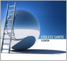 ENDLESS SHAME Elevator CD Digipack 2012