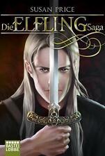 Englische Fantasy-Bücher mit Sagen