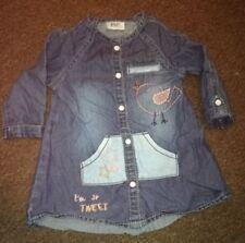 e8cbd104c Denim Baby Girls  T-Shirts