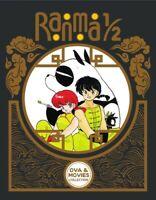 Ranma 1/2 Ova and Movie Collection [New Blu-ray]