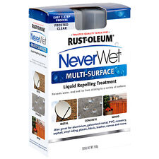 Never Wet Rust-Oleum NeverWet Multi Purpose Protector Kit Waterproof RO281834
