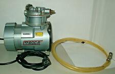 Vakuumpumpe ROC-R  ( CSA LR37697 ) funktioniert - aus Fotolabor