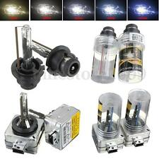 2x 35W D1S/D1C D2R D2S D3S D4S HID Xenon Replacement Headlight Light Lamp Bulb !