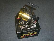 Daiwa Whisker SS1600 Mini Big Pit Reel Carp Barbel fishing tackle