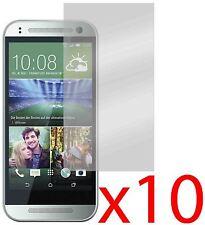 Hellfire Trading 10x Anti-Glare Matte Screen Protector Cover for HTC One Mini 2