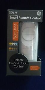 C by GE - Wireless Dimmer + Color Remote Control - White
