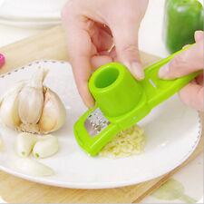 Multi Functional Ginger Garlic Grinding Grater Planer Slicer Cutter Cooking Tool