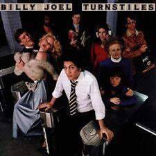 Billy Joel - Turnstiles [New CD] Holland - Import