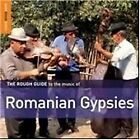 Various Artists - Rough Guide To The Music Of Romanian Gypsies The (CD 2008)