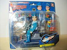 Thunderbirds rare Microman Scott Tracy action figure Japan Toys R US Exclusi NEW