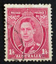 Timbre AUSTRALIE / Stamp AUSTRALIA Yvert et Tellier n°119 obl (Cyn22)