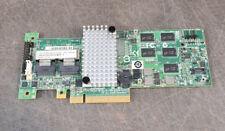 IBM 46M0851 LSI L3-25121-56A MegaRAID SAS/SATA Controller     (3a07)