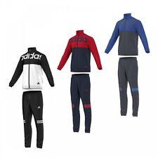 adidas ClimaLite Herren Trainingsanzug TS BTS Sportanzug Jogginganzug