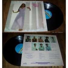 CROWN HEIGHTS AFFAIR - Dream World LP French Press Soul Disco 78'