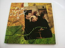 MANHATTAN TRANSFER - THE OFFBEAT OF AVENUES - LP VINYL 1991 NEW CONDITION