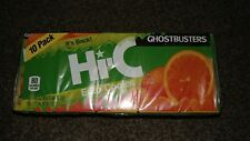 Hi-C Ecto Cooler Reissue Limited Release 10 Pack Ghostbusters