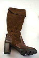 Tamaris Damen Stiefel A.slide/A.shokk  Cognac Gr.37