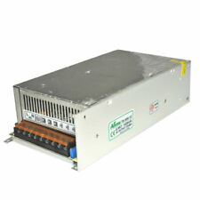 Switching Power Supply DC 12V 40A 480W Supply Transformer for LED Strip CCTV