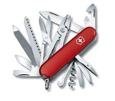 VICTORINOX Swiss Army Knife  1.3773 HANDYMAN ULTI 35685 Medium Pocket Knives