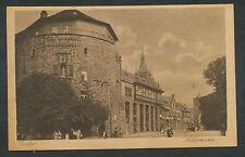 Goslar  Achtermann