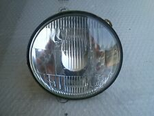 FARO FANALE ANT.  ESTERNO -FRONT LIGHT FORES 03-218  FIAT 132 - FIAT 128 COUPE'