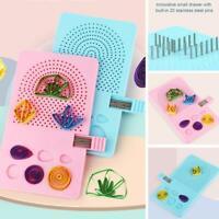 20 pcs//set Quilling Paper Mixed color Origami DIY Flower Paper Craft New I8D2