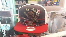 Tokidoki TKDK Boxer Fighter Champion Money New Era 59fifty Cap Hat Snapback F