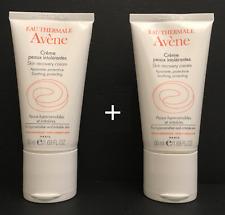 Avene Peaux intolerantes Skin recovery cream 50ml 1+1 FREE