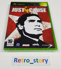 Just Cause pour Xbox