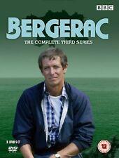 Bergerac - Series 3 John Nettles 1981 Brand New Sealed DVD