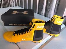 Under Armour Renegade MC Football Cleats in Box - Size 10 Shoes