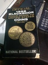 1998 Official BlackBook Price Guide to United States Coins