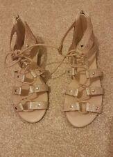 River Island Zip Sandals for Girls