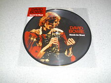 """David Bowie - Knock On Wood / Rock'n'Roll With Me - Picture 7"""" Single Vinyl//Neu"""