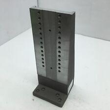 """Aerotech HDZ1L Aluminum Right Angle Bracket: 1/4-20x26 Dimensions 4""""x4""""x10.25"""""""