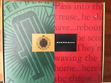Michael Jordan Upper Deck Collector's Edition Memorabilia Box Photo Holo Card
