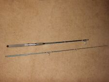 "Vintage DAIWA Apollo 1612CG Spinning 6'6"" Rod- 6-12lb test"
