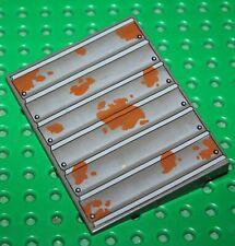 Lego 4515 rampe 6x8 Noir 10027 5571