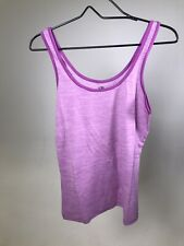 ICEBREAKER Merino Wool Women's Siren Tank Top - LARGE - NEW WITHOUT TAGS!