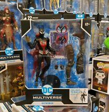 McFarlane DC Multiverse BATWOMAN Batman Beyond BAF Batman Futures End New