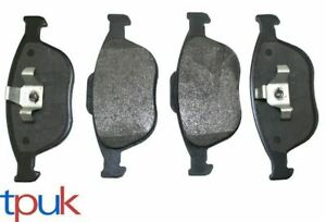 FORD TRANSIT CONNECT FRONT BRAKE PADS 2002 ON 1.8 PETROL DIESEL BOTH SIDES