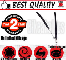 Premium Quality Clutch Cable- Yamaha DT 125 X - 2005