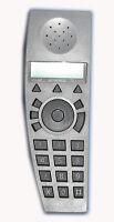B&O Bang & Olufsen Beocom 6000 Telefon Mobilteil in weiss DÄNISCH analog  #70