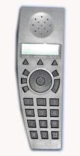 B&O Bang & Olufsen Beocom 6000 Telefon Mobilteil schwarz DÄNISCH analog  #70