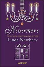 Nevermore, New, Linda Newbery Book
